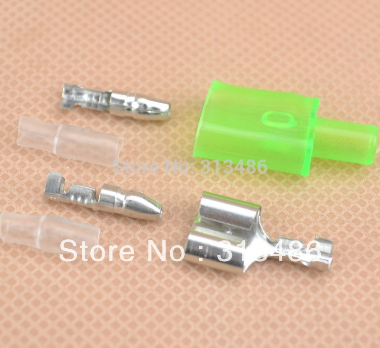 20 kits automotive motorcycle cable wire connector male + female connectors(China (Mainland)  sc 1 st  AliExpress.com : motorcycle wiring connectors - yogabreezes.com