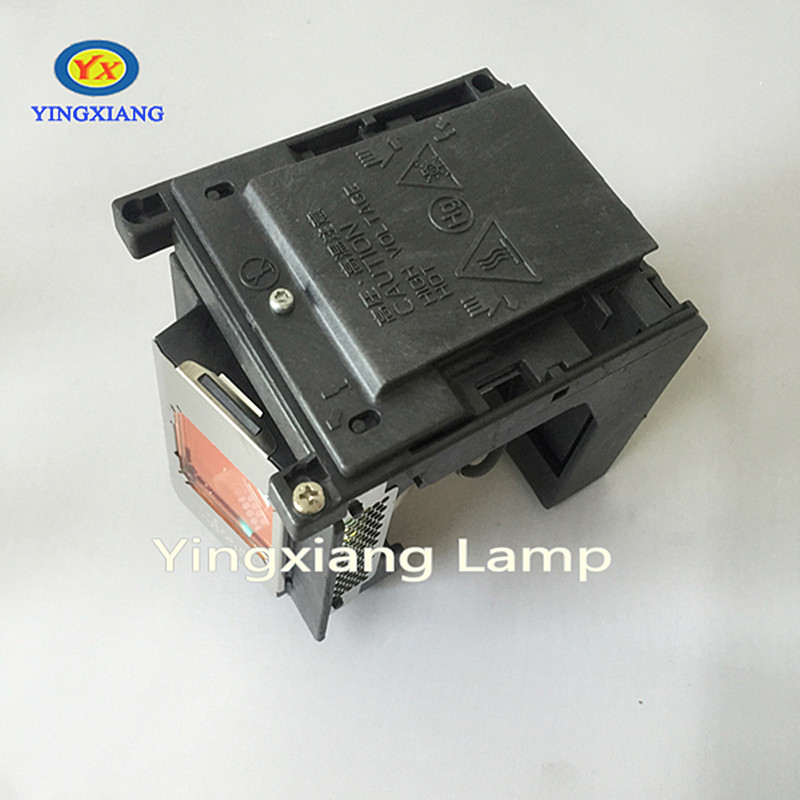 Mercury Lamp Projector Bulb With Housing POA LMP145 / 610 350 6814 For Projector PDG DHT8000L PDG DHT8000