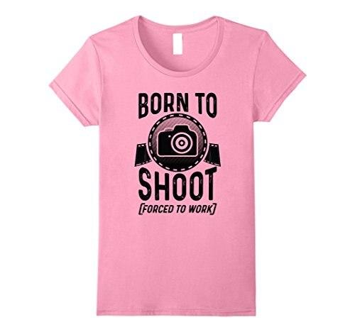Amateur Photographe Vivaneau Shutterbug T-shirt pour les Femmes D'été 2017 De Mode Conception Femelle T-shirt Kawaii Hip Hop Marque