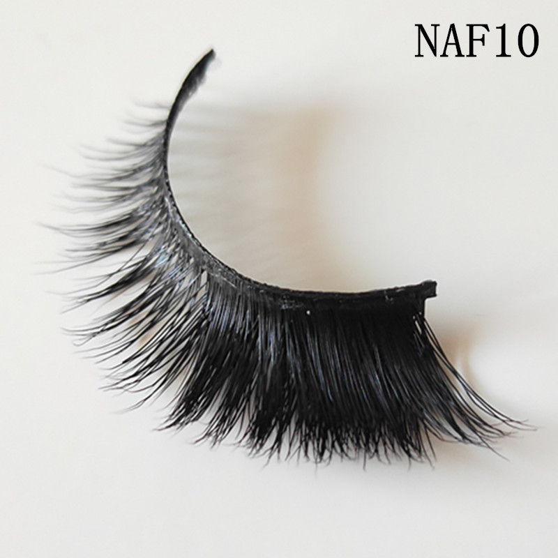 Wholesale Mink Eyelashes Vendor Ups Free Shipping 200pair 3d Mink Lashes Eyelash Extension 100% Handmade Thick Volume False Lash Beauty Essentials