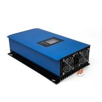 Venta Limitador de potencia del inversor del lazo de la rejilla de 2000 W voltaje ancho DC45