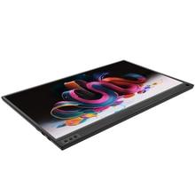 15.6 inch type c Mini HDMI lcd monitor ips portable gaming screen