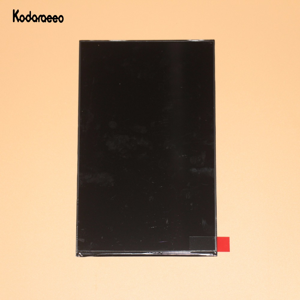 Kodaraeeo Pour Lenovo Tab 2 A10-30 YT3-X30 X30F TB2-X30F TB2-X30L A6500 Panneau D'affichage À Écran LCD Remplacement De Réparation