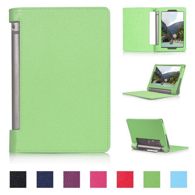 Étui pour tablette pour Lenovo Tab 3 8 850 étui en cuir pour Lenovo Tab 3 Lenovo Tab 3 TAB3 8.0 850 850F 850M étui Fundas