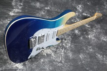 Flat top quality painting work  Strat Electric guitar Guitarra All color Available