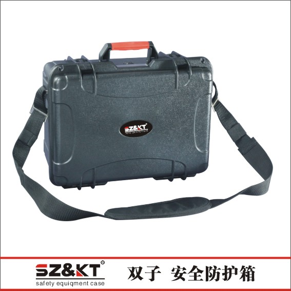 Tool case box waterproof safety equipment case camera bag 335-230-153MM Impact PP ALLOY material tool case box with Foma18-25