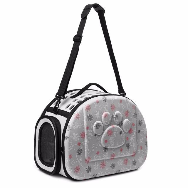 Foldable Travel Dog's Carrier