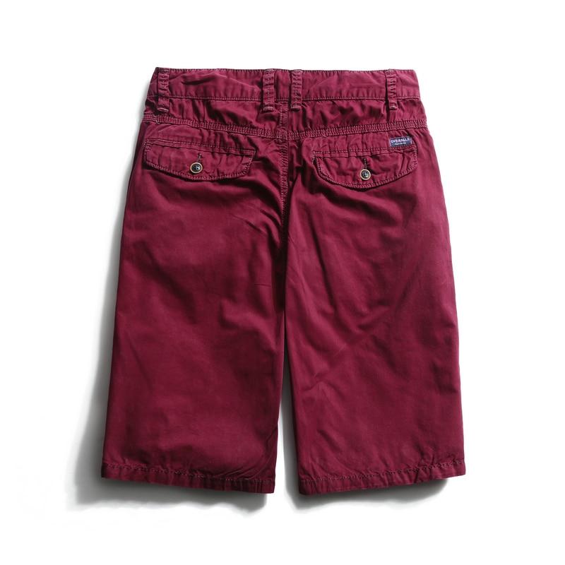 drop shipping zomer heren cargo shorts loose board shorts - Herenkleding - Foto 3