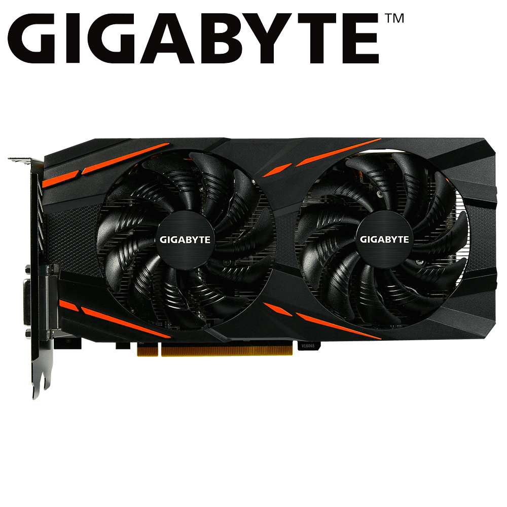 Gigabyte Graphic Card Radeon Rx 580 8G RX580 Powered By Radeon Intuitive AORUS Graphics Engine 256 Bit 8GB AMD PC Video Card()