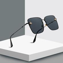 ALBASSAM BRAND Sunglasses Men Women Retro Brand Designer  Sun Glasses Female Male Fashion