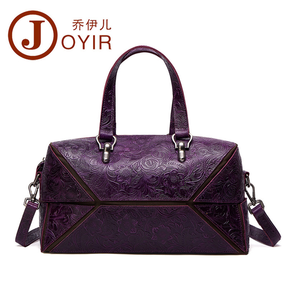 JOYIR 2016 Fashion Lady Genuine Leather women handbag high quality messenger crossbody bags shoulder bag for women gift 8320 vm fashion kiss genuine leather serpentine chain small messenger bags for women high quality mini shoulder bags falp bag lady
