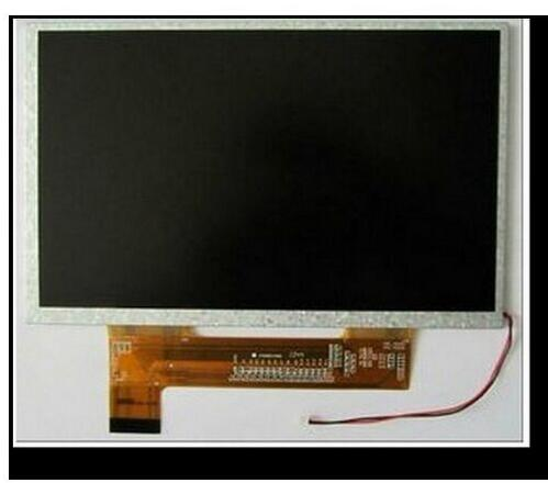 Witblue New LCD Display Matrix For 8 3Q LC0809B / DNS AirTab P83 Tablet inner LCD screen panel Module Replacement Free Shipping 3q quba sp101m black