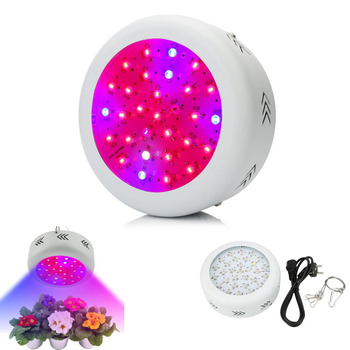 300w Full Spectrum UFO LED Plant Grow Light Lamp Panel kit Hydro home Indoor Room cultivo greenhouse Veg Flower seeds growing