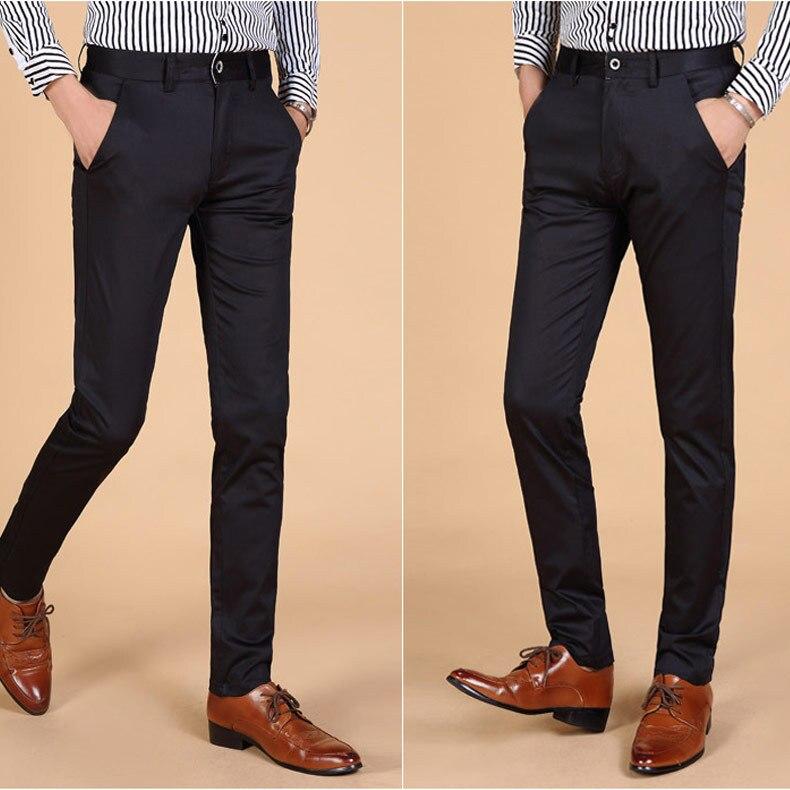 как должны сидеть брюки на мужчине фото внимание