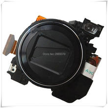 лучшая цена New original lens zoom for sony w150 w170 LENS NO CCD Digital camera lens
