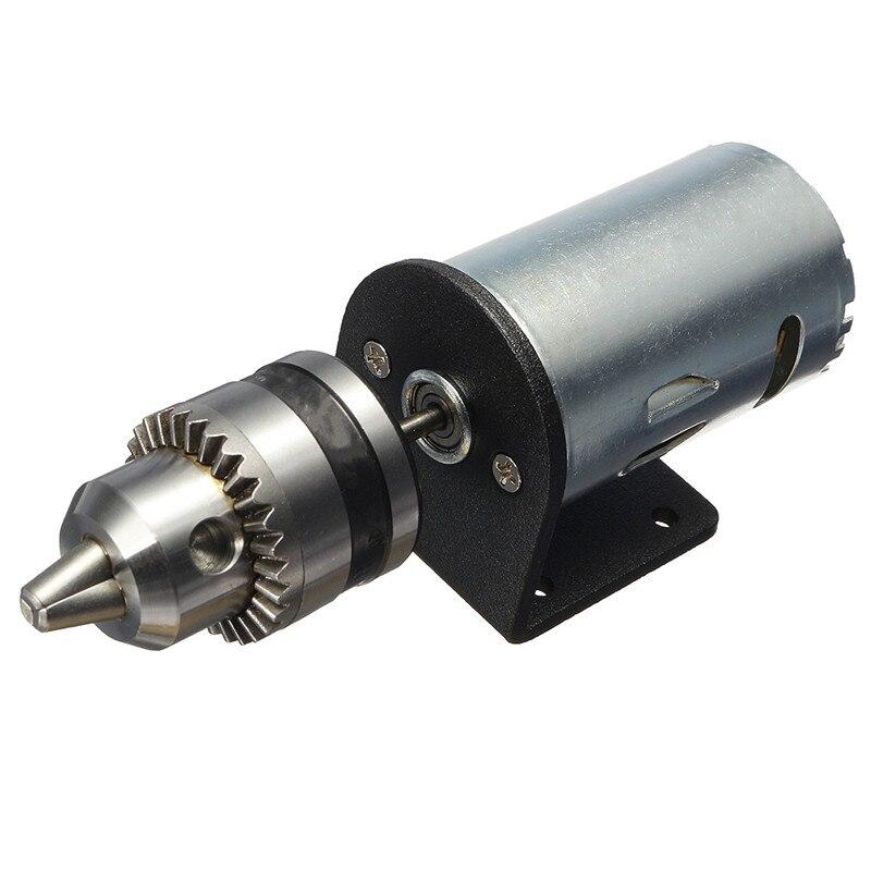 broca da mao e motor cc do suporte montagem 03