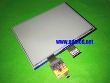 """Nueva Original para AUO 9 """"de pantalla e-ink lector de Libros Electrónicos E-libro pantalla LCD A090XEO2 A090XEO2 V1 LCD con la pantalla táctil del envío gratis"""