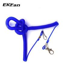 5 м Плетеный безопасный рыболовный шнур для лодки, кабель для тяжелых условий эксплуатации, разноцветный