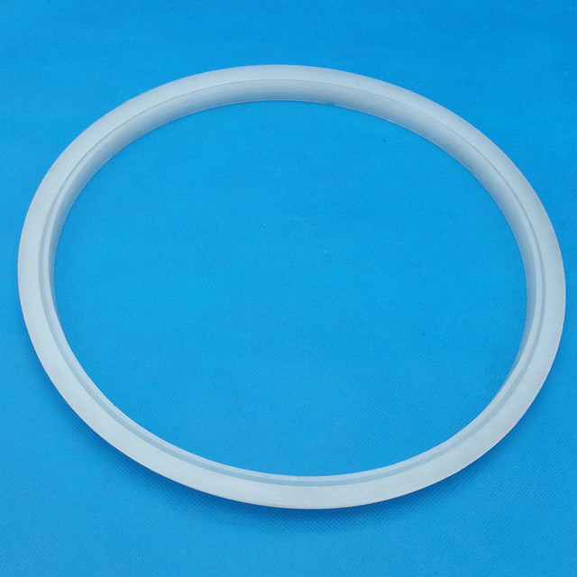 Free Shipping 18in. (450mm) Silicone Gasket For Round Non Pressure ...