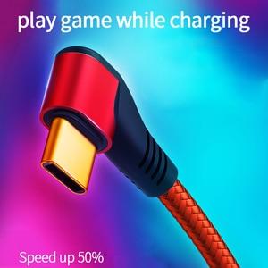 Image 2 - Kabel USB typu C kabel do Xiaomi huawei kabel USB C 3.1 dla macbook typu C kabel do samsung lg oneplus sony nokia motorola 2 M