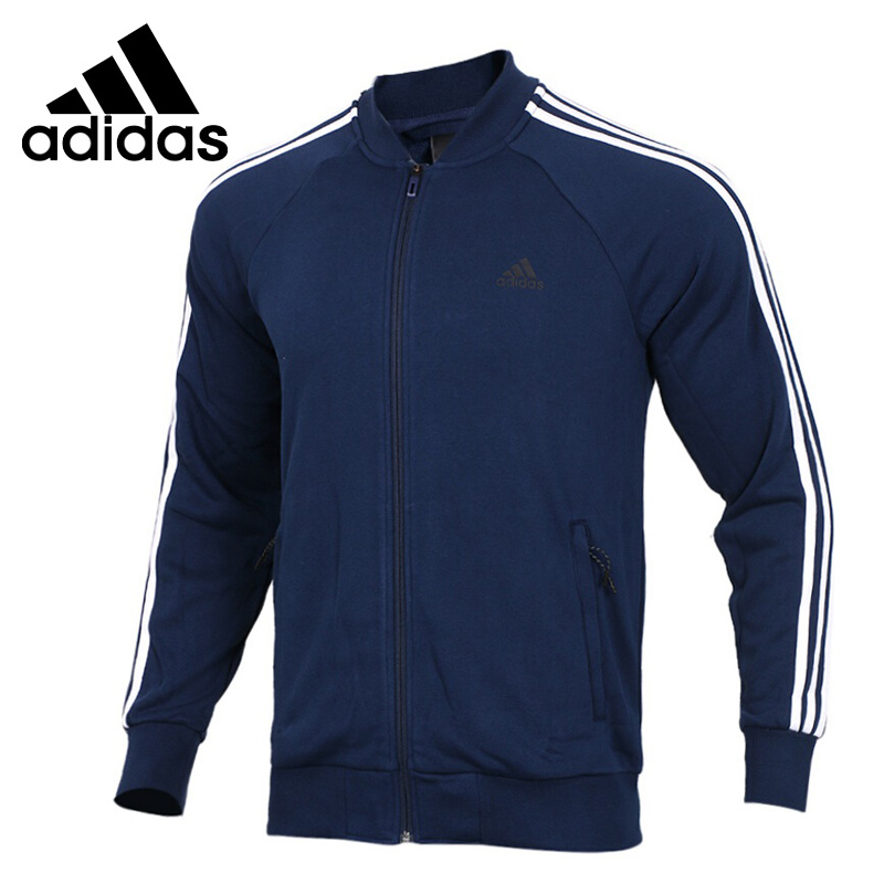Original New Arrival 2018 Adidas Performance JKT KN 3S TT Men's jacket Sportswear original adidas sv tt slogan men s jacket sportswear