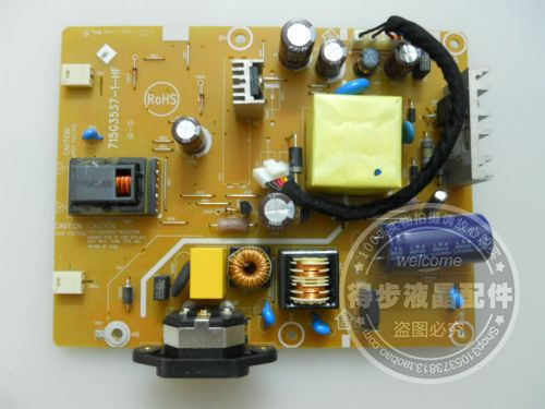 Free Shipping>Original  E2310H power board 715G3537-1-HF power board package test good Condition new-Original 100% Tested Workin free shipping original l1710 power board 715g2655 1 2 powered board package test good condition new original 100% tested worki