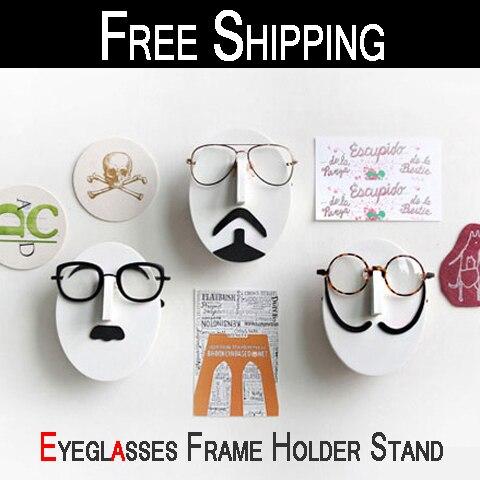Mr Mustr Glasses Frames Placement Shelf/Glasses Storage Shelf For Glasses/