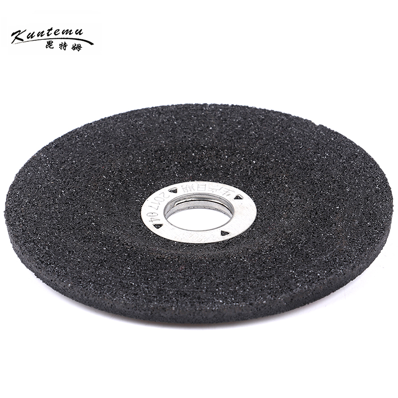 10PCS 125mm Grinding Disc For Grinding And Polishing