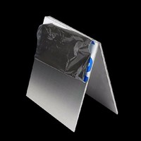 2 5mm Thick 100x100mm 304 Stainless Steel Plate Sheet Brand All Size In Stock
