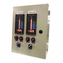 Резервуар для воды, измеритель уровня жидкости, поглотитель воды, дисплей уровня жидкости, контроль сигнализации, передатчик, измерительные инструменты ZD-B30