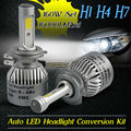 TAITIAN High Power 160W 16000LM H1 H4 H7 Car Vehicle COB LED Headlight Bulbs KIT 6000K