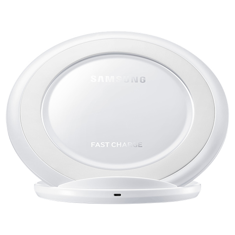 Image 4 - Original Samsung Wireless Charger Qi Pad Fast Charge For Samsung Galaxy S10 S9 S8 Plus S7 edge Note10+/iPhone 8 Plus X,EP NG930-in Mobile Phone Chargers from Cellphones & Telecommunications