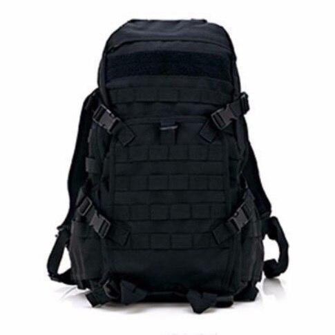 TAD hommes sac à dos militaire Molle Camouflage sacs de voyage 40L sacs en Nylon imperméable multi-fonction sac à dos pour ordinateur portable