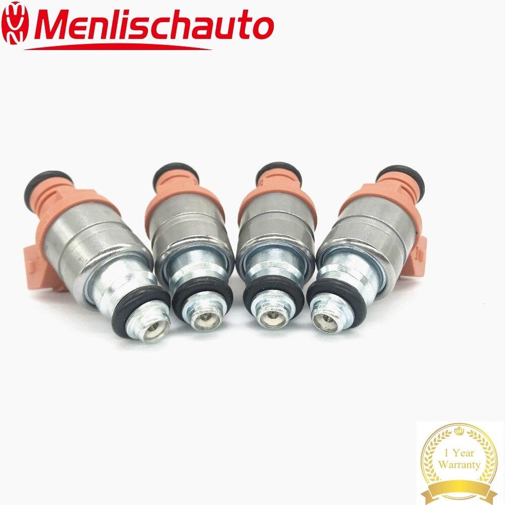 Бесплатная доставка топливный инжектор для американских автомобилей Daewoo Matiz 0,8 1,0 96518620 96620255 96351840