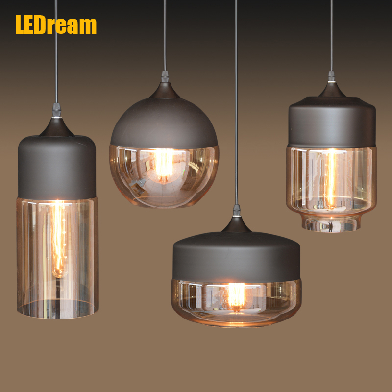 European restaurant bar counter personality single head droplight Creative crystal glass chimney droplight sitting room european restaurant bar counter personality single head droplight creative crystal glass chimney droplight sitting room