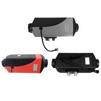 12V 5000W LCD/Digital /Knob Schalter Vehicle Air Heater For Cars Trucks Yachts Boats Motor Homes Air Parking Heater