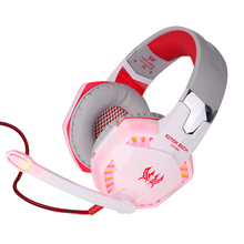 casque Computer Headphones