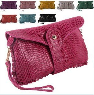 Free Shipping Wholesale and Retail Genuine Fashion Leather Women  Wallets,Totes and Handbags from 1 Piece