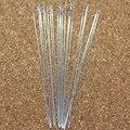 98 мм Из Нержавеющей Стали 30 Шт. Полезно Бисероплетение Иглы Threading Шнур Инструмент Для DIY Ювелирных Изделий Компоненты