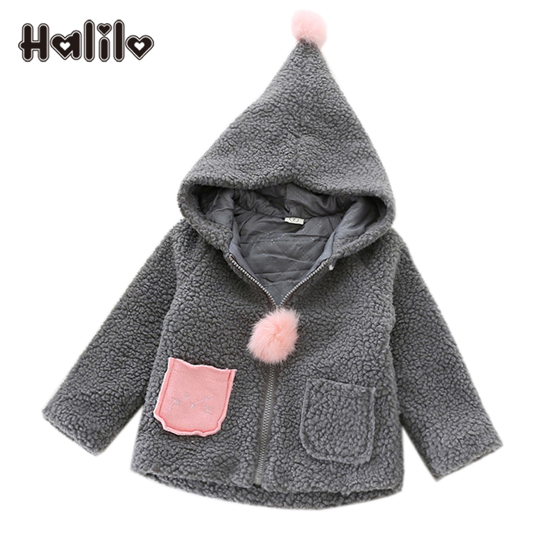 Online Get Cheap Winter Coats Toddler Girls -Aliexpress.com