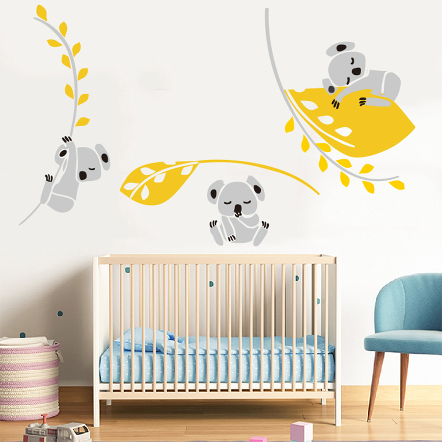 wall stickers for children\'s room