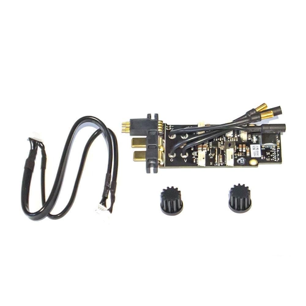 DJI Inspire 1 Pro V2 T601 Part 8 Main Board Battery Bracket Component