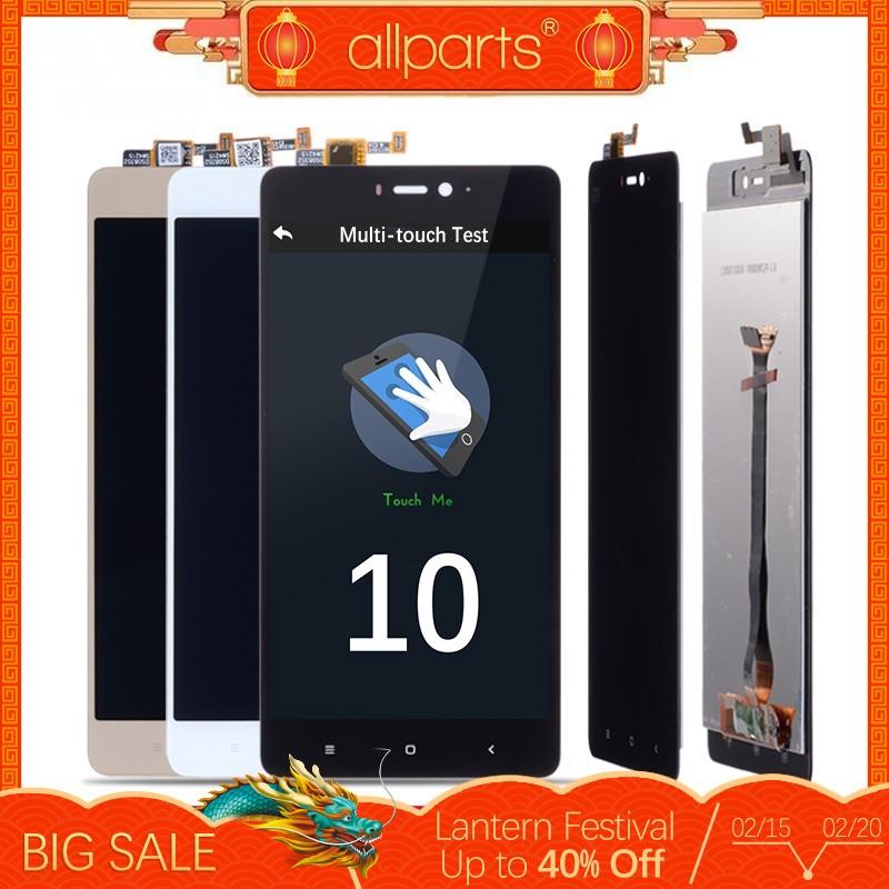 ALLPARTS 5.0 Affichage Pour Xiao mi mi 4 S écran tactile lcd remplacement d'écran pièces
