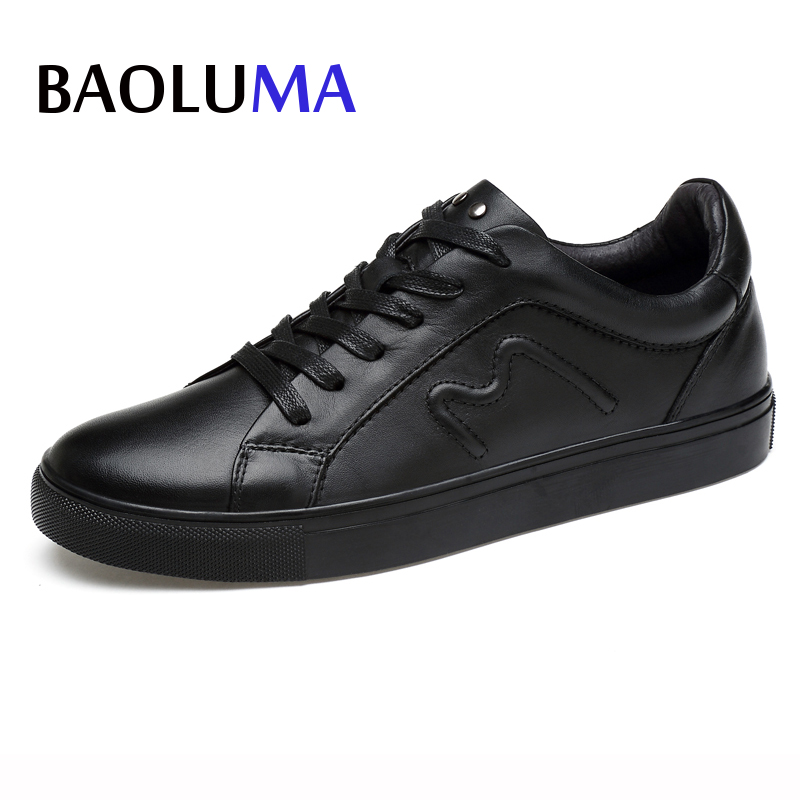 Men Casual Shoes Leather Fashion Vintage Soft Loafers Plus Size Breathable Slip On And Lace-up Shoes Comfortable Chaussure Homme cbjsho brand men shoes 2017 new genuine leather moccasins comfortable men loafers luxury men s flats men casual shoes