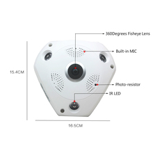 4G WiFi 3.0MP HD surveillance network IP came house cameras