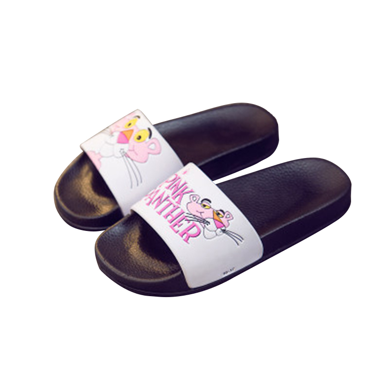 2019 Summer Indoor And Outdoor Home Shoes Plastic Bathroom Non-slip Soft Bottom Couple Shoes Womens Shoes Zapatos De Mujer No.JX