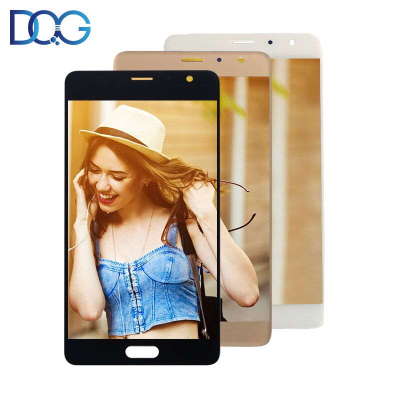 Touch Screen 5.5 For Xiaomi Redmi Pro redmi pro LCD Display Digitizer Assembly Mobile Phone Premium Replacement Parts