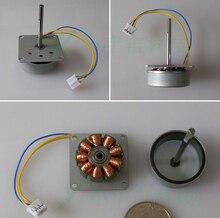 3V-24V mini three-phase alternator generator