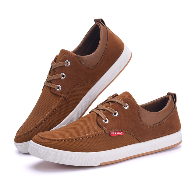83ebf66c men shoe canvas shoes new zapatos hombre mens chaussure fashion zapatos  casual British style Scrubs man student sapato masculino