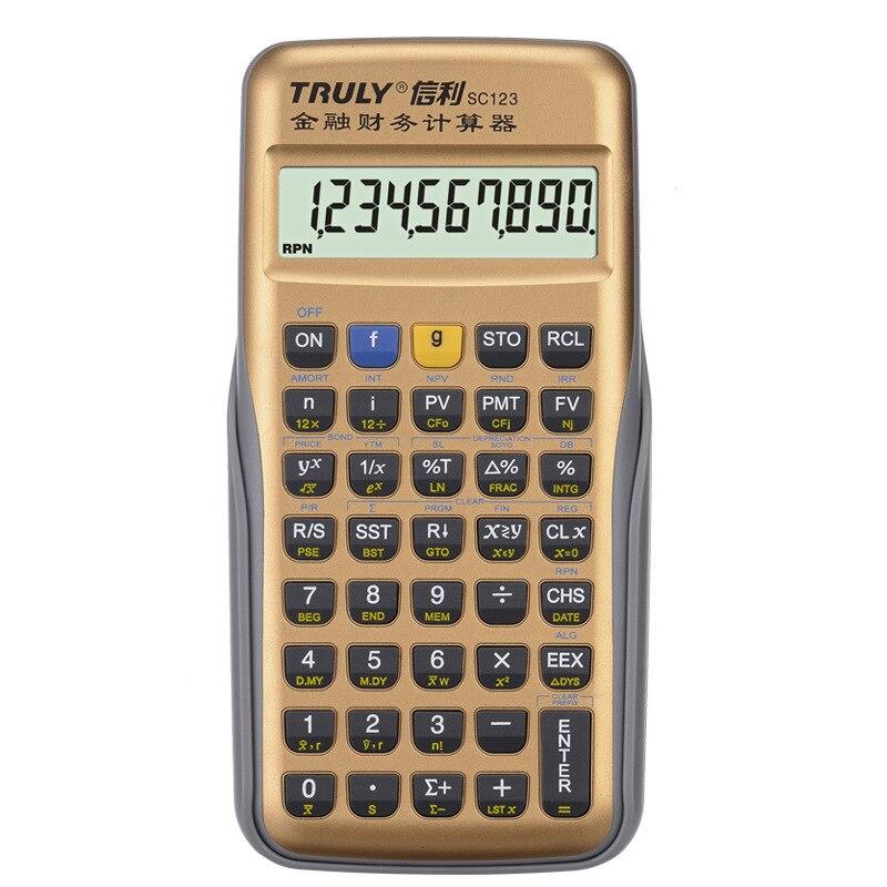 Popular Financial CalculatorBuy Cheap Financial Calculator lots – Financial Calculator
